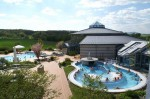 Bad-Rodach: Therme